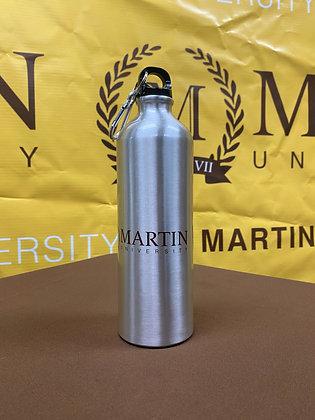 Martin Aluminum Water Bottle