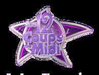 Logo 12 coups de midi