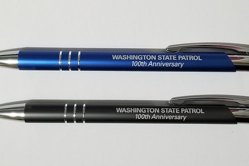 WSP 100th Anniversary Pens