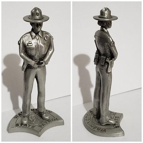 Female Pewter Trooper