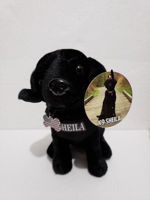 K9 Sheila