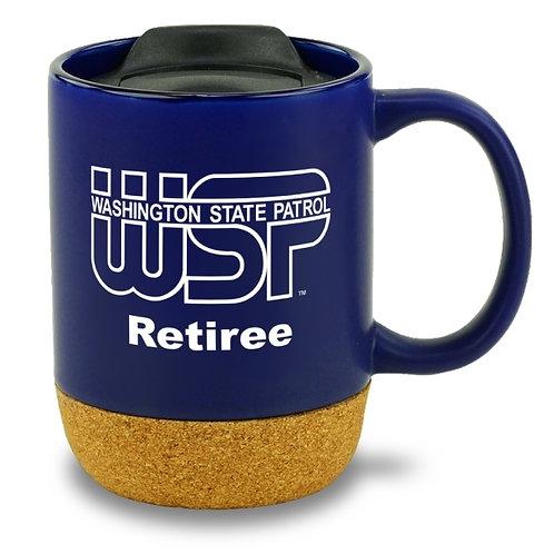 Retiree Mug
