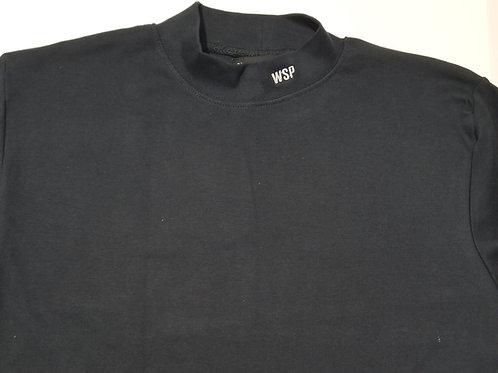 WSP Mock Turtle Neck Shirt
