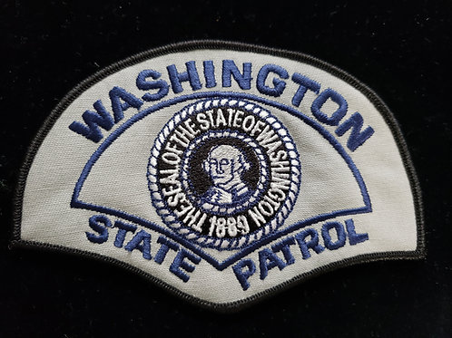Commercial Vehicle Enforcement Patch