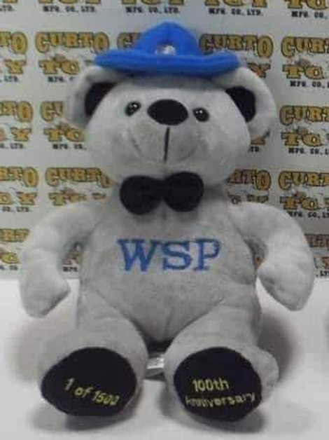 100th Anniversary Beanie Bear