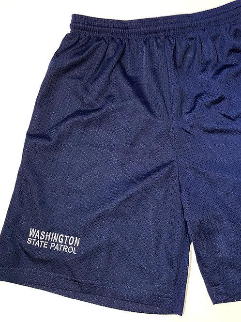 Mesh WSP shorts