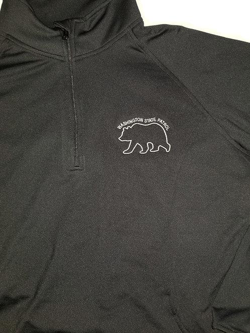 Women's WSP Bear 1/4 Zip