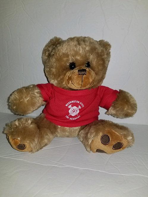 Fire Academy Bear