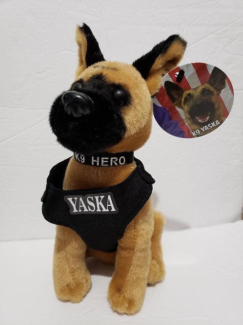 K9 Yaska