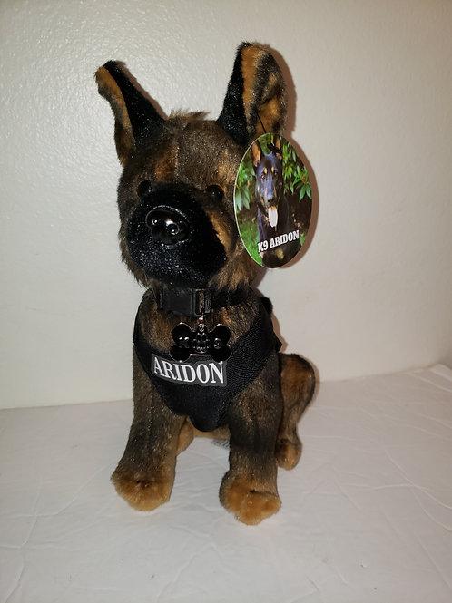 K9 Aridon
