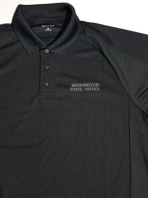 Black WSP Polo