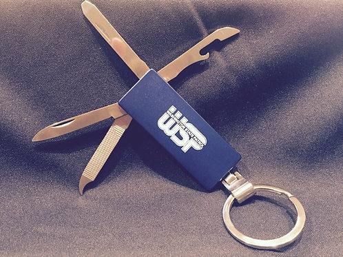 Tool Key Tag