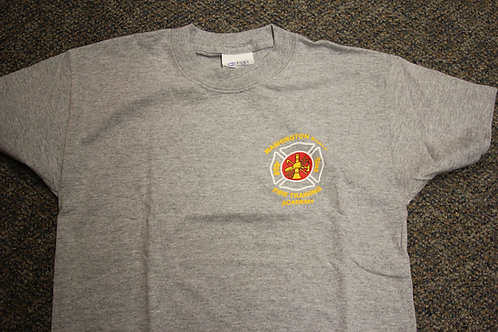 Youth Fire Academy T-Shirt