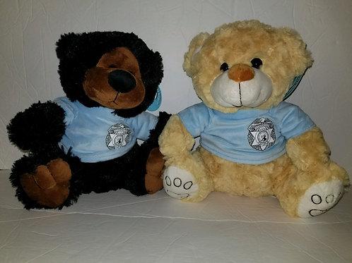 WSP Bear