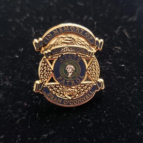 O'Connell Memorial Pin
