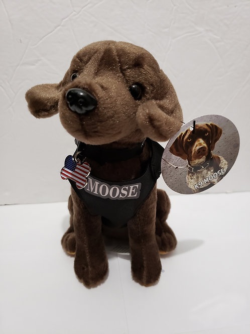 K9 Moose