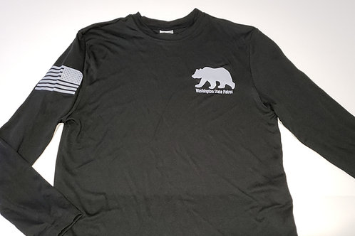 Youth Longsleeve Active T