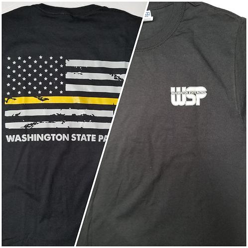 Thin Yellow Line T-Shirt