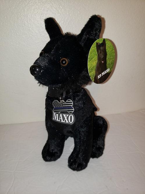 K9 Maxo