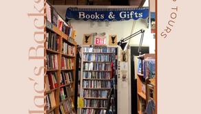 Local Bookshop Tours: Mac's Backs