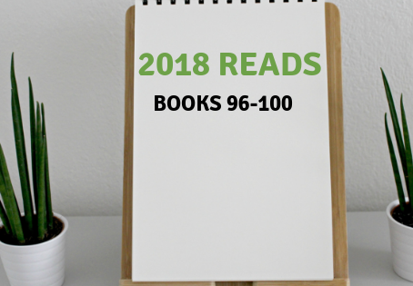 2018 Reads: Books 96-100