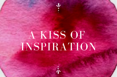 A Kiss of Inspiration: State of Wonder & Committed