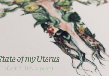 State of my Uterus