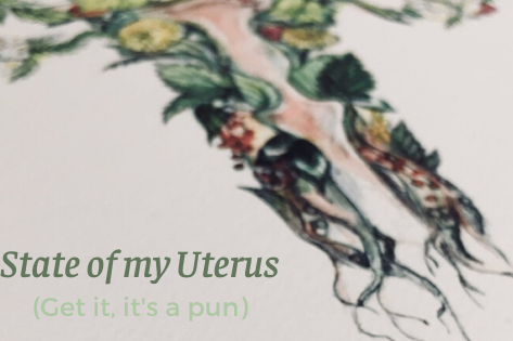 State of my Uterus