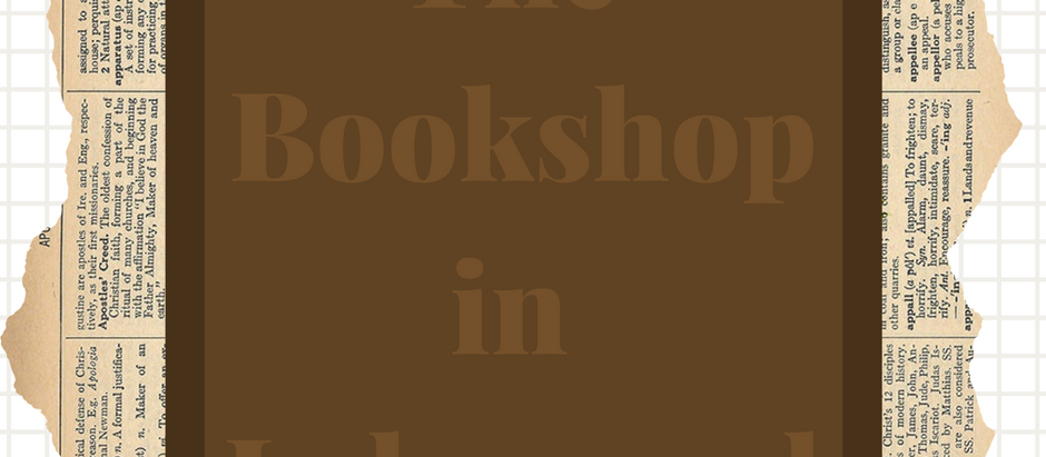 Local Bookshop Tours: The Bookshop in Lakewood