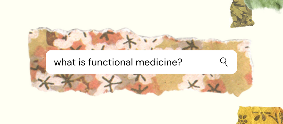 Putting the FUN in FUNctional Medicine: An Overview