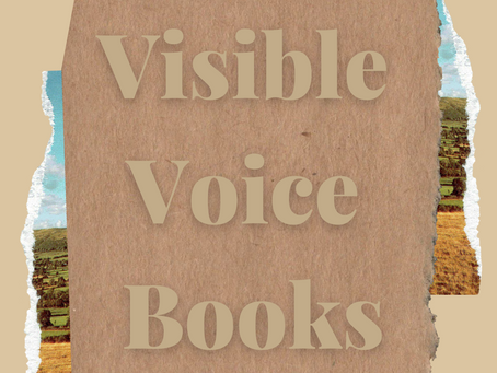 Local Bookshop Tours: Visible Voices