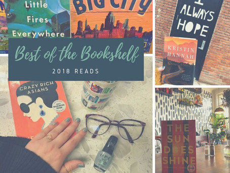 Best of the Bookshelf