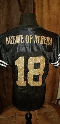 KOA Black & Gold Jersey