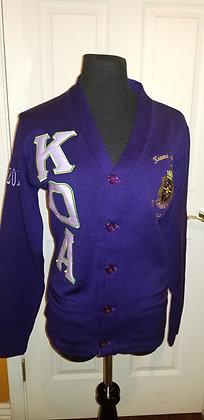 KOA Krewe Sweater w/Name