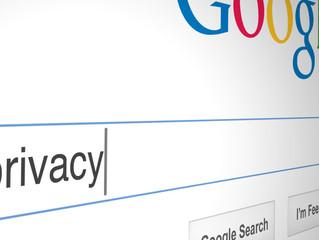 Google armazenando dados de sua localização geográfica!