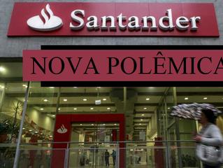 """Santander cancela exposição """"cultural"""" que contém pornografia, pedofilia e zoofilia."""