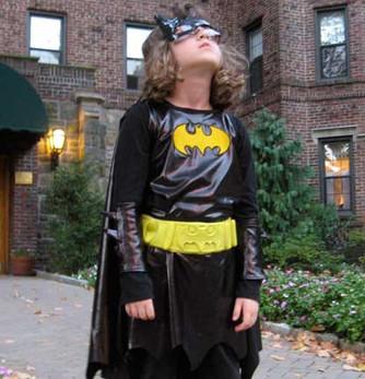 The Power of The Superhero