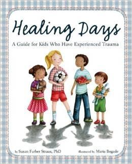 Book Nook: Healing Days