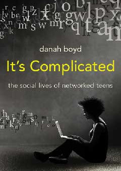 Book Nook: It's Complicated