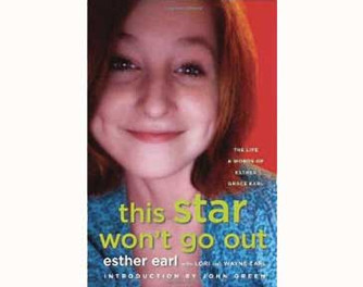 Book Nook: This Star Won't Go Out