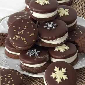 Cokoladne tortice