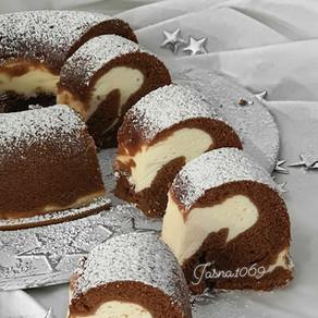 Cokocheese kolac