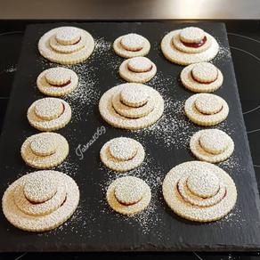 Terrassen kekse