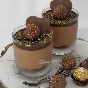 Ferrero Rocher u casi