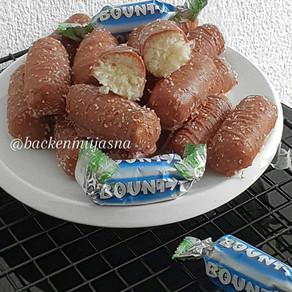 Bounty - Riegel