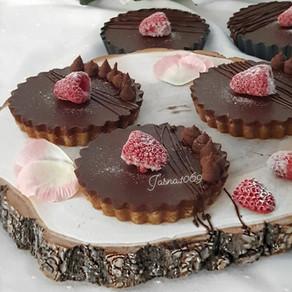 Cokoladni tart