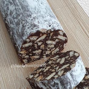 Schoko Salami - Cokoladna salama