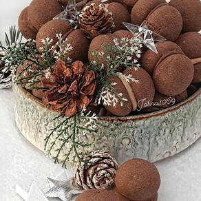 Cokoladni damski poljubci - Baci Di Dama