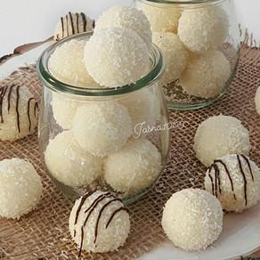 Kokos balls