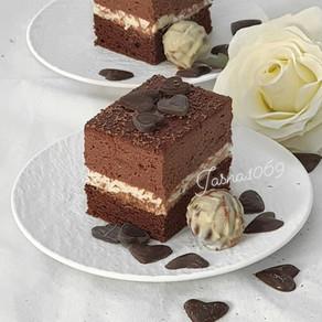 Cokoladne ledene kocke